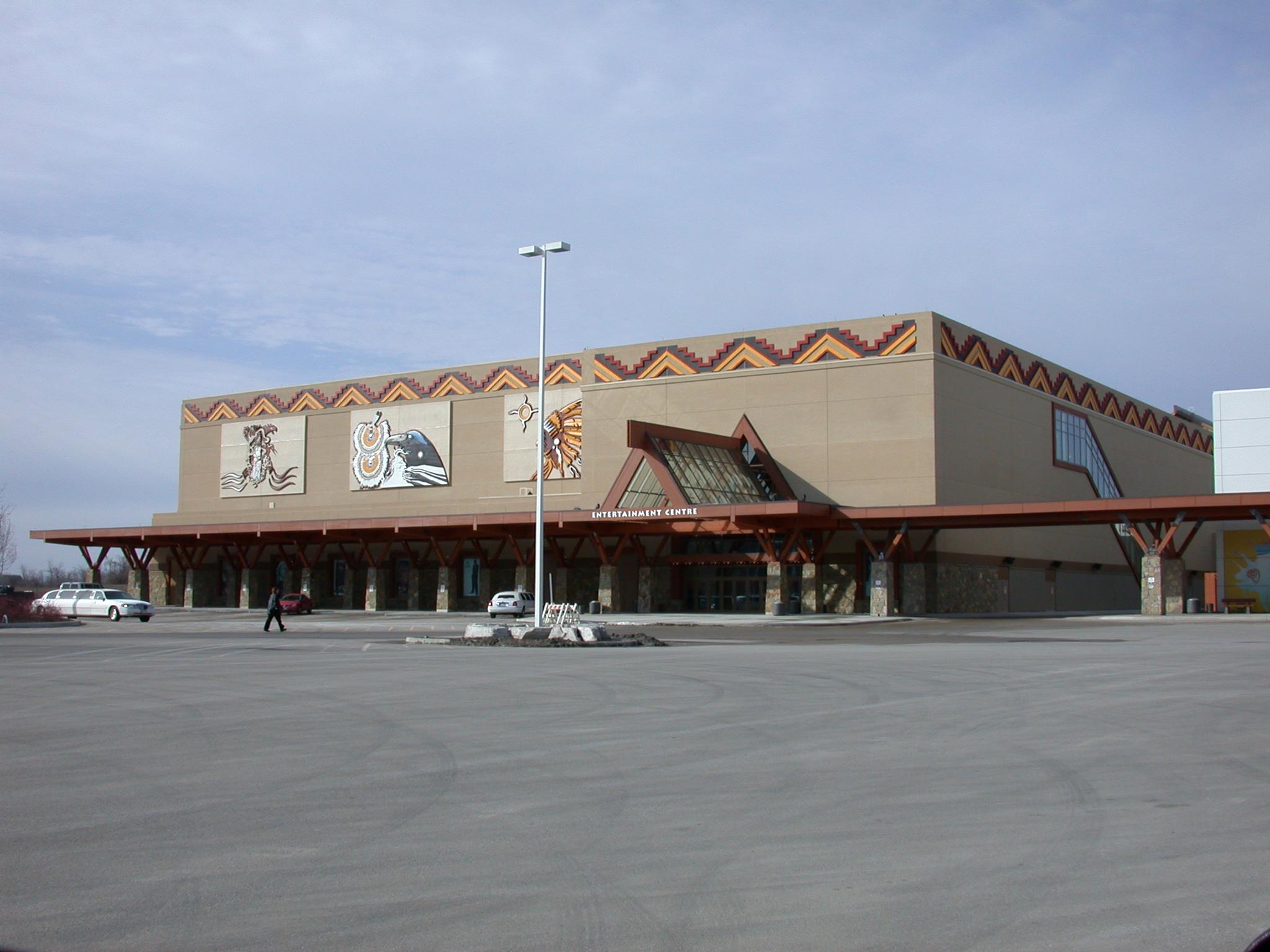Casino Rama Orillia Shows